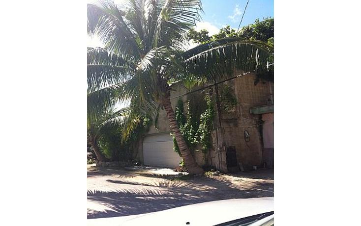 Foto de casa en venta en  , cancún (internacional de cancún), benito juárez, quintana roo, 1550004 No. 01