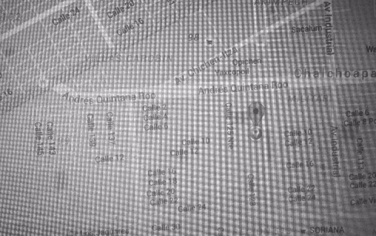 Foto de terreno habitacional en venta en, cancún internacional de cancún, benito juárez, quintana roo, 1930220 no 04