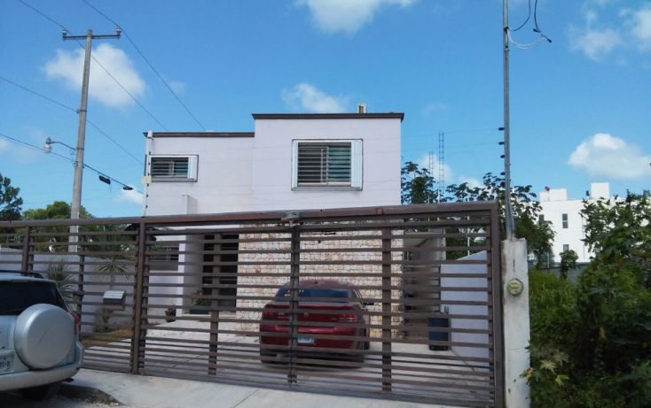 Foto de casa en venta en, cancún internacional de cancún, benito juárez, quintana roo, 1934274 no 04