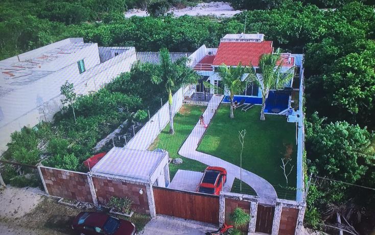 Foto de casa en venta en  , cancún (internacional de cancún), benito juárez, quintana roo, 1976008 No. 02