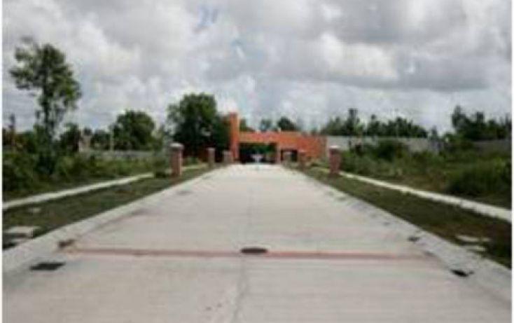 Foto de terreno habitacional en venta en, cancún internacional de cancún, benito juárez, quintana roo, 2023777 no 02