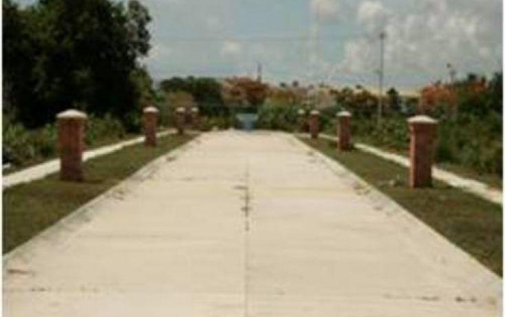 Foto de terreno habitacional en venta en, cancún internacional de cancún, benito juárez, quintana roo, 2023777 no 03