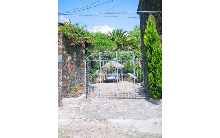 Foto de casa en venta en  , villa de los frailes, san miguel de allende, guanajuato, 1841268 No. 01