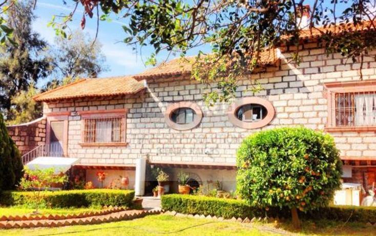 Foto de casa en venta en  , villa de los frailes, san miguel de allende, guanajuato, 840855 No. 02