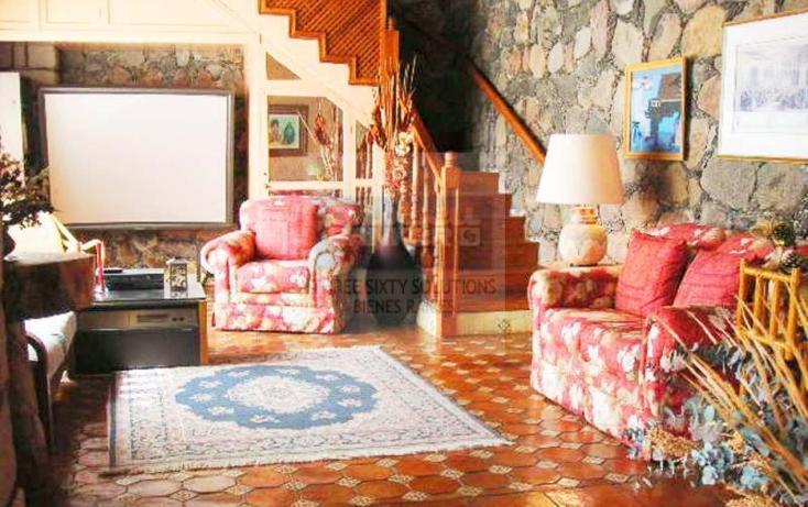 Foto de casa en venta en  , villa de los frailes, san miguel de allende, guanajuato, 840855 No. 03
