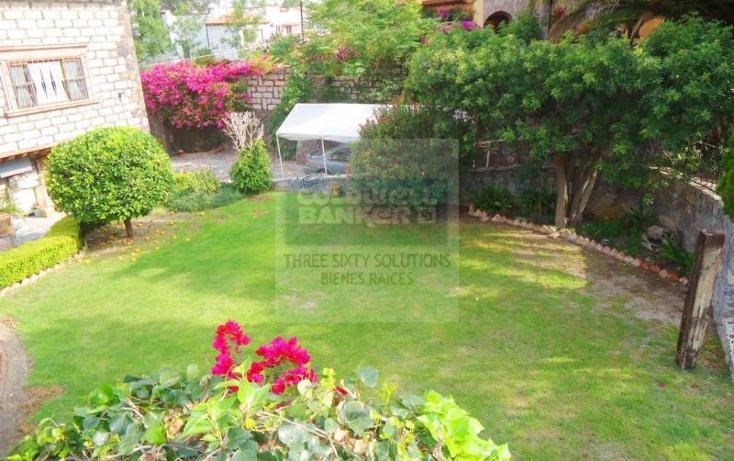 Foto de casa en venta en  , villa de los frailes, san miguel de allende, guanajuato, 840855 No. 04