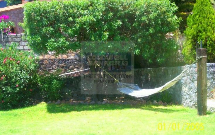 Foto de casa en venta en  , villa de los frailes, san miguel de allende, guanajuato, 840855 No. 05