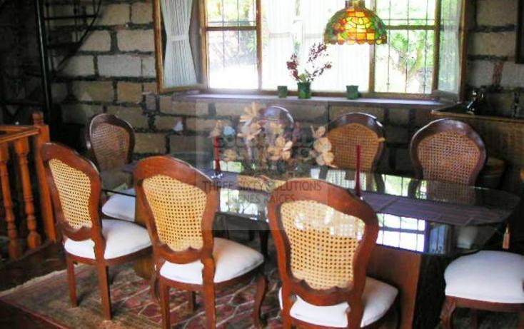 Foto de casa en venta en  , villa de los frailes, san miguel de allende, guanajuato, 840855 No. 07
