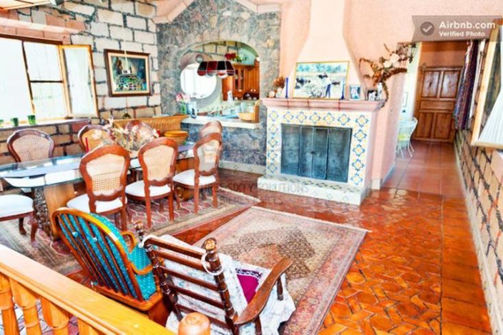 Foto de casa en venta en  , villa de los frailes, san miguel de allende, guanajuato, 840855 No. 08