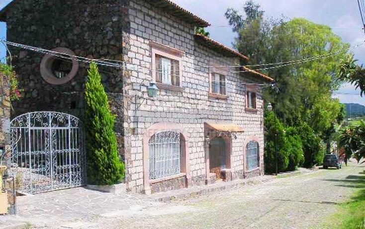 Foto de casa en venta en  , villa de los frailes, san miguel de allende, guanajuato, 840855 No. 09