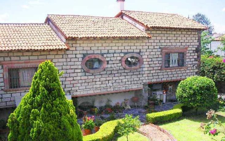 Foto de casa en venta en  , villa de los frailes, san miguel de allende, guanajuato, 840855 No. 10