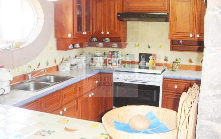 Foto de casa en venta en  , villa de los frailes, san miguel de allende, guanajuato, 840855 No. 12