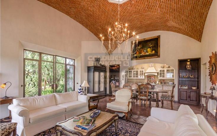 Foto de casa en venta en  , la candelaria, san miguel de allende, guanajuato, 1398441 No. 01