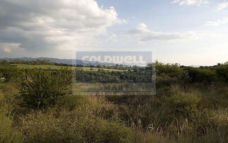 Foto de terreno habitacional en venta en candelaria, la candelaria, san miguel de allende, guanajuato, 428844 no 01