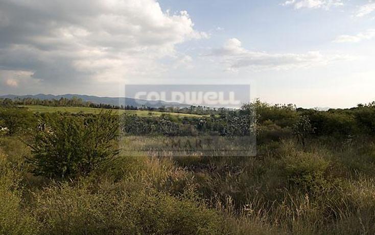 Foto de terreno habitacional en venta en  , la candelaria, san miguel de allende, guanajuato, 428844 No. 01