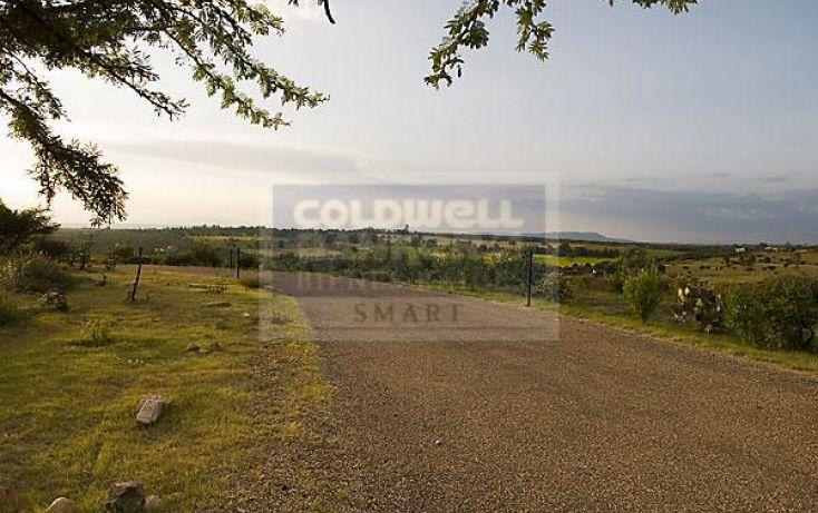 Foto de terreno habitacional en venta en candelaria, la candelaria, san miguel de allende, guanajuato, 428844 no 02
