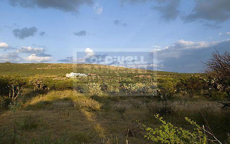 Foto de terreno habitacional en venta en candelaria, la candelaria, san miguel de allende, guanajuato, 428844 no 03