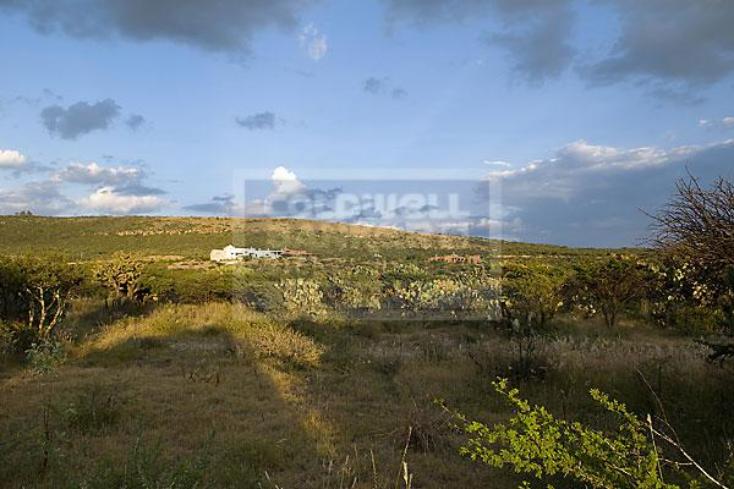 Foto de terreno habitacional en venta en  , la candelaria, san miguel de allende, guanajuato, 428844 No. 03