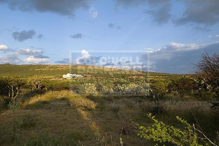 Foto de terreno habitacional en venta en  , la candelaria, san miguel de allende, guanajuato, 428844 No. 06