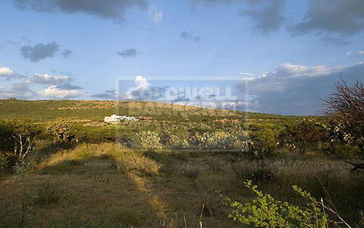 Foto de terreno habitacional en venta en candelaria, la candelaria, san miguel de allende, guanajuato, 428845 no 04