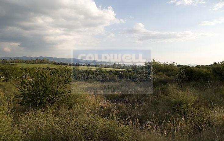Foto de terreno habitacional en venta en  , la candelaria, san miguel de allende, guanajuato, 428845 No. 05