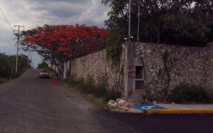 Foto de casa en venta en, candelaria, valladolid, yucatán, 1052055 no 01