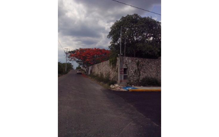 Foto de casa en venta en  , candelaria, valladolid, yucatán, 1052055 No. 01