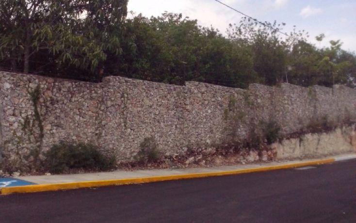 Foto de casa en venta en, candelaria, valladolid, yucatán, 1052055 no 02
