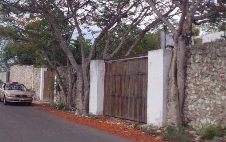 Foto de casa en venta en, candelaria, valladolid, yucatán, 1052055 no 03