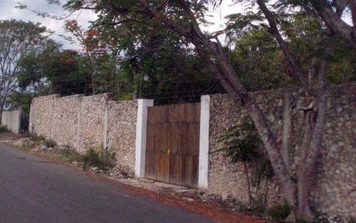 Foto de casa en venta en, candelaria, valladolid, yucatán, 1052055 no 05