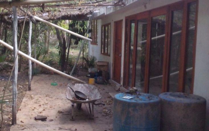 Foto de casa en venta en, candelaria, valladolid, yucatán, 1052055 no 15