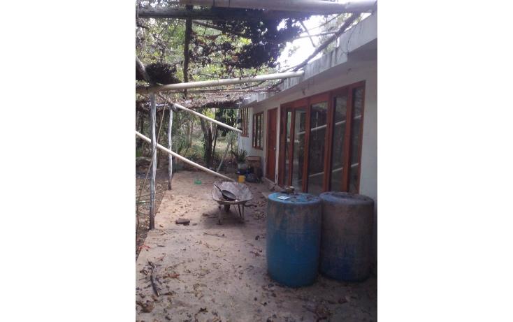 Foto de casa en venta en  , candelaria, valladolid, yucatán, 1052055 No. 15