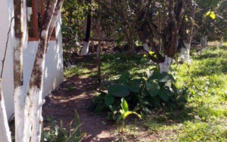 Foto de casa en venta en, candelaria, valladolid, yucatán, 1052055 no 21