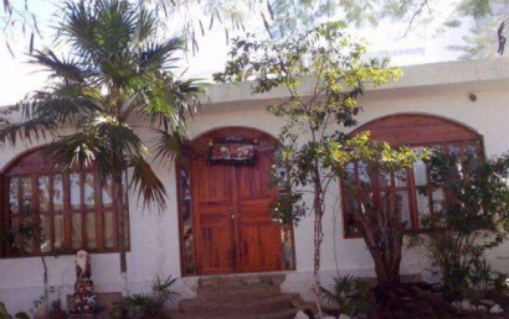 Foto de casa en venta en, candelaria, valladolid, yucatán, 1052055 no 25