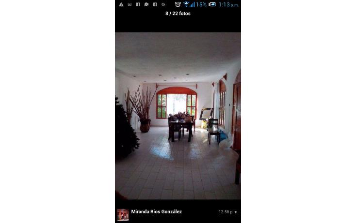 Foto de casa en venta en  , candelaria, valladolid, yucatán, 1052055 No. 27