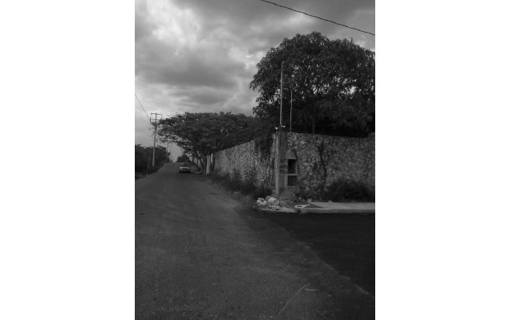 Foto de casa en renta en  , candelaria, valladolid, yucatán, 1633118 No. 01