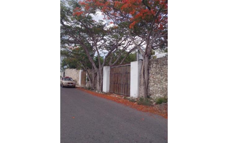 Foto de casa en renta en  , candelaria, valladolid, yucatán, 1633118 No. 03
