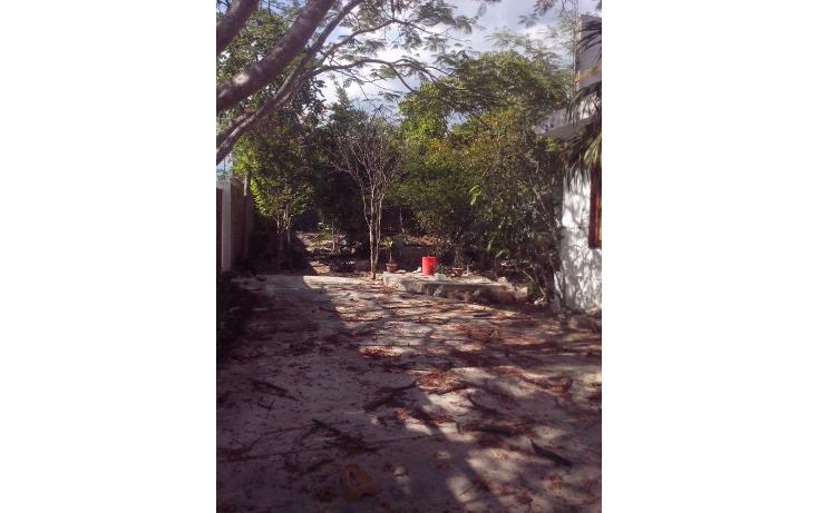 Foto de casa en renta en  , candelaria, valladolid, yucatán, 1633118 No. 06
