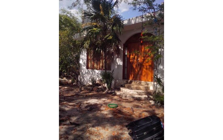 Foto de casa en renta en  , candelaria, valladolid, yucatán, 1633118 No. 12