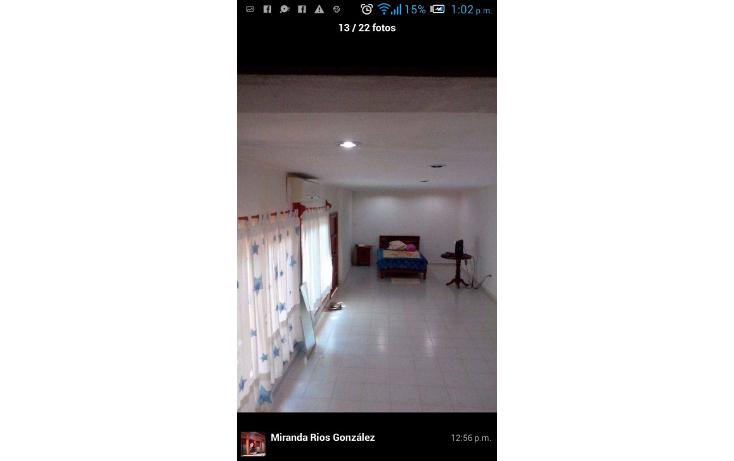 Foto de casa en renta en  , candelaria, valladolid, yucatán, 1633118 No. 20