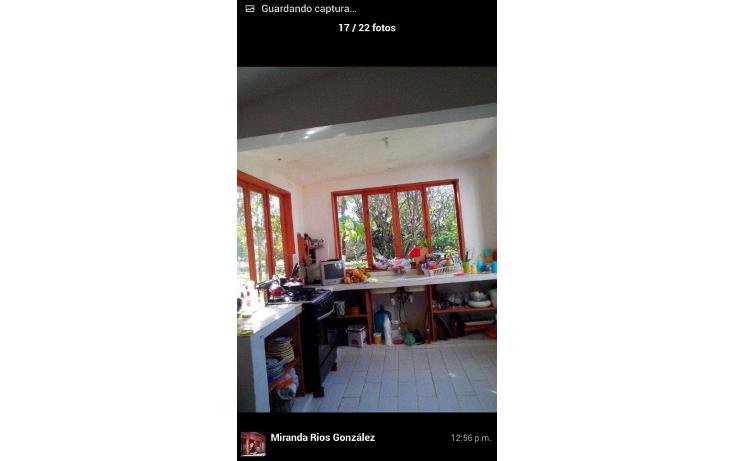 Foto de casa en renta en  , candelaria, valladolid, yucatán, 1633118 No. 22