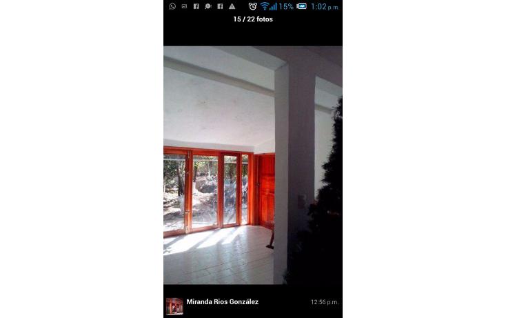 Foto de casa en renta en  , candelaria, valladolid, yucatán, 1633118 No. 24