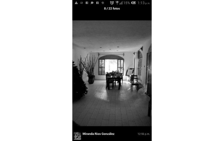 Foto de casa en renta en  , candelaria, valladolid, yucatán, 1633118 No. 27