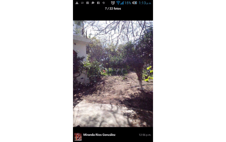 Foto de casa en renta en  , candelaria, valladolid, yucatán, 1633118 No. 28