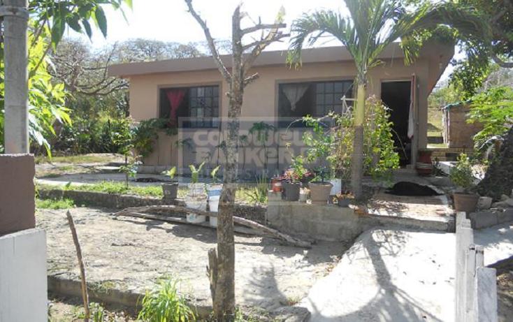 Foto de terreno comercial en venta en  , candelario garza, ciudad madero, tamaulipas, 1838770 No. 01