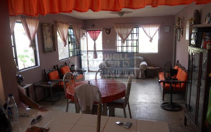 Foto de terreno comercial en venta en  , candelario garza, ciudad madero, tamaulipas, 1838770 No. 02