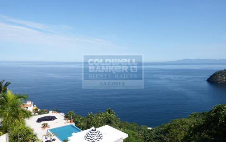 Foto de casa en venta en candida azucena 181, lomas de mismaloya, puerto vallarta, jalisco, 740837 no 01