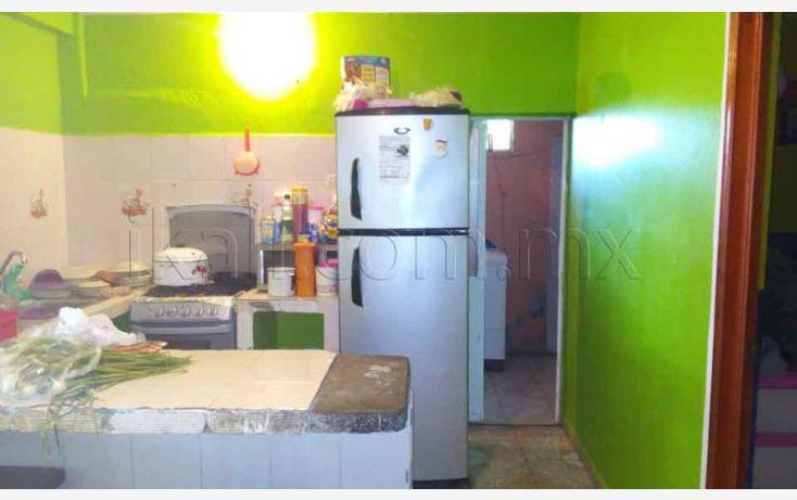 Foto de casa en venta en candido aguilar 8, el esfuerzo, tuxpan, veracruz, 1060653 no 09