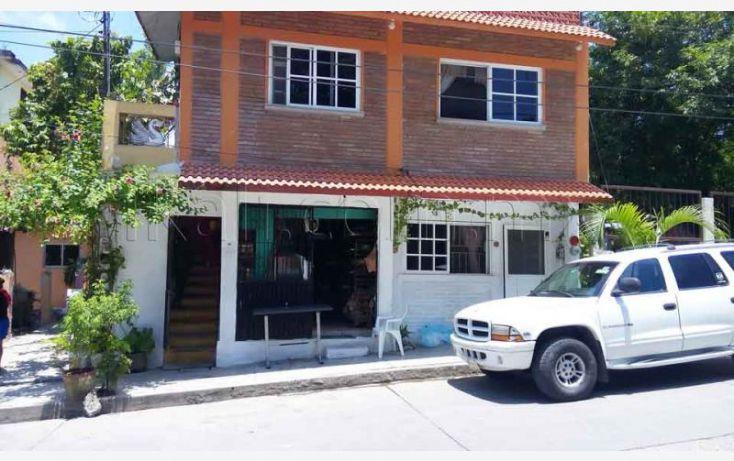 Foto de casa en venta en candido aguilar 8, el esfuerzo, tuxpan, veracruz, 1060653 no 14