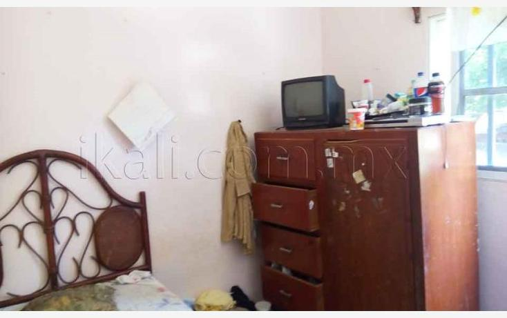 Foto de casa en venta en candido aguilar 8, el esfuerzo, tuxpan, veracruz de ignacio de la llave, 1060653 No. 11